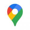google maps icon app