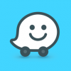 waze icon app